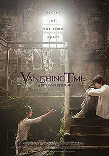 Vanishing Time: A Boy Who Returned - Wikipedia