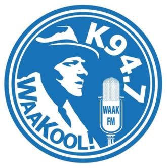 WAAK-LP - Image: WAAK LP 2009