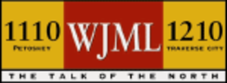 WJML - Image: WJML AM