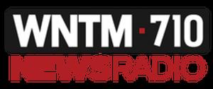 WNTM - Image: WNTM News Radio 710