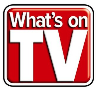 What's on TV - Image: WOTV logo