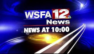 WSFA - Former WSFA 12 News opening nightly at 10PM.