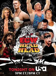 Ecw one night stand 2006 full show download