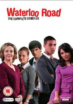 Waterloo road cesca and jonah wedding bands