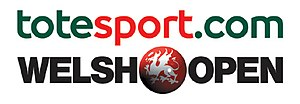 2010 Welsh Open (snooker) - Image: Welsh Open 2010 Logo