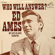 ed ames try to remember