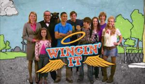 Wingin' It - Intertitle