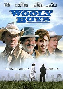 Wooly Boys movie