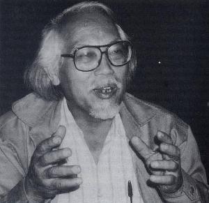 Y. B. Mangunwijaya - Image: YB Mangunwijaya