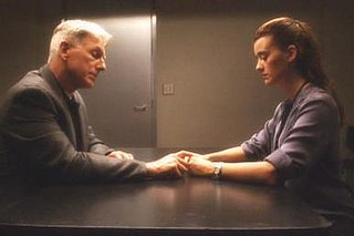 Good Cop, Bad Cop (<i>NCIS</i>) 4th episode of the seventh season of NCIS