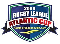 2009 Atlantic Cup logo