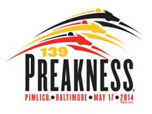 """2014 Preakness Stakes - """"The Second Jewel of the Triple Crown"""" """"The Run for the Black-Eyed Susans"""""""
