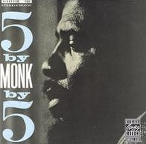 5 by Monk by 5 - Image: 5 by Monk by 5