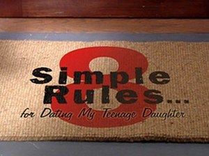 8 Simple Rules - Original title card