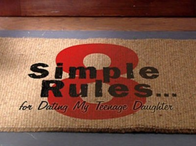 Picture of a TV show: 8 Simple Rules