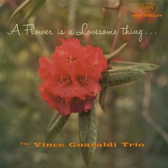 A Flower Is a Lovesome Thing - Image: A Flower Is a Lovesome Thing