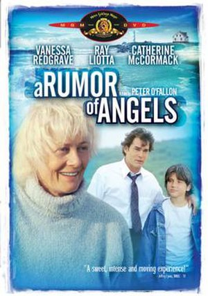 A Rumor of Angels - Image: A Rumor of Angels (video cover)