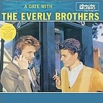 A Date with the Everly Brothers - Image: Adatewiththeeverlybr others