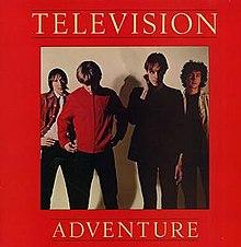 Adventure Television Album Wikipedia