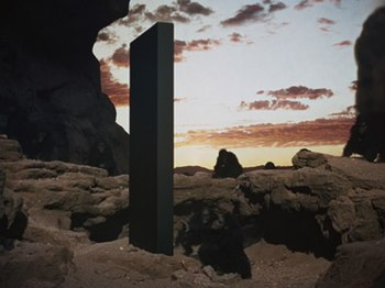 Monolith Space Odyssey Wikipedia