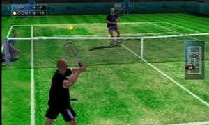 Agassi Tennis Generation - Image: Agassitennisgenerati on