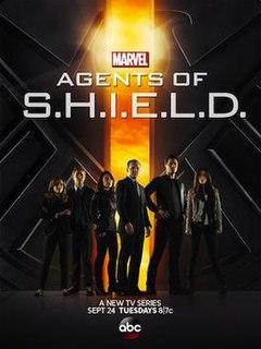 <i>Agents of S.H.I.E.L.D.</i> (season 1)