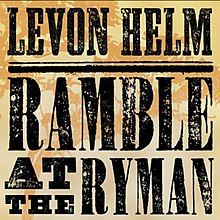 Album Ramble at the Ryman cover.jpg
