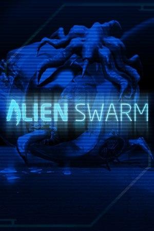 Alien Swarm - Alien Swarm header on Steam
