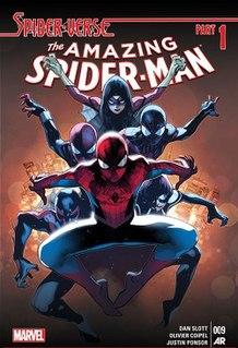 <i>Spider-Verse</i>