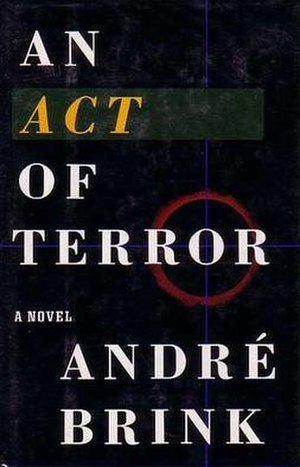 An Act of Terror - First edition