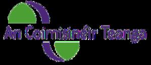 An Coimisinéir Teanga - Image: An Coimisinéir Teanga