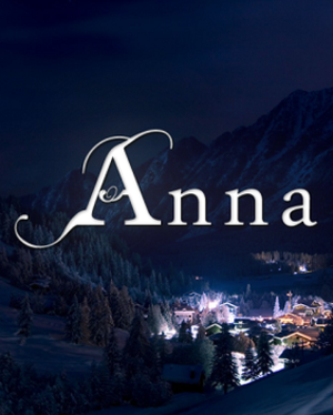 Anna (video game) - Image: Anna game cover