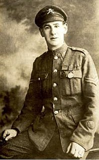 Arthur Henry Cross Recipient of the Victoria Cross