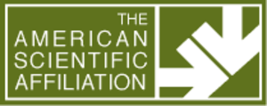 American Scientific Affiliation - Image: Asa logo green
