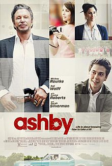 Ashby Film Deutsch