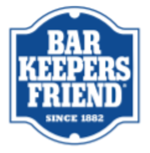 Bar Keepers Friend - Image: Bar Keepers Friend logo