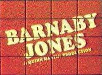 Barnaby Jones - Image: Barnaby jones