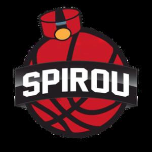 Spirou Charleroi - Non-sponsorship team logo