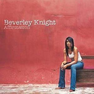 Affirmation (Beverley Knight album) - Image: Bev Knight Affirmation