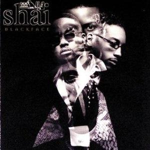 Blackface (album) - Image: Blackface (album)