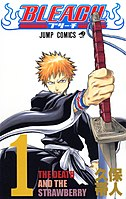 Picture of a TV show: Bleach