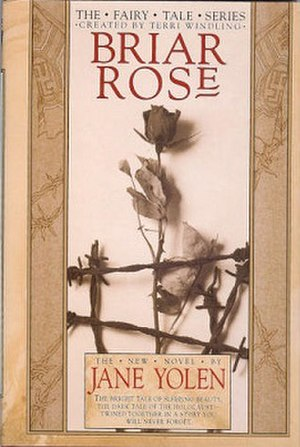 Briar Rose (novel) - First edition hardcover