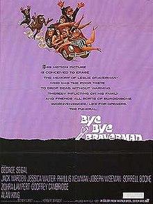Zbogom Hrabri Čovječe (1968)