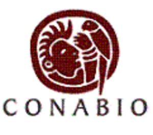 Comisión Nacional para el Conocimiento y Uso de la Biodiversidad - Image: CONABIO logo