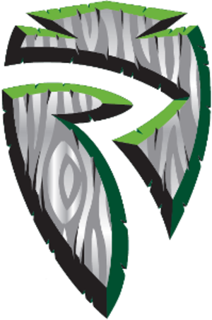 Sacramento Mountain Lions - California Redwoods logo