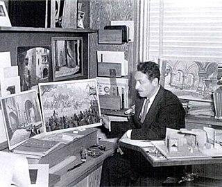 Carl Jules Weyl German art director