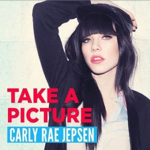 Take a Picture (Carly Rae Jepsen song) - Image: Carly Rae Jepsen Take a Picture