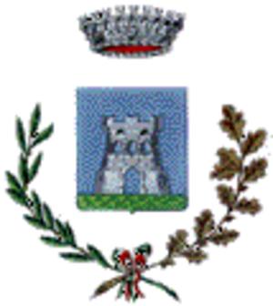 Castellucchio - Image: Castellucchio Stemma
