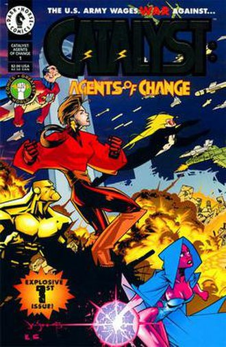 Catalyst: Agents of Change - Image: Catalyst Agents of Change 01