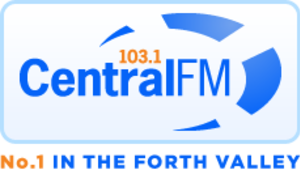 Central 103.1 FM - Image: Central 103FM logo